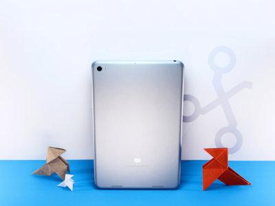 Xiaomi Mi Pad 2, análisis: una renovación que merece la pena por precio, rendimiento y aspecto