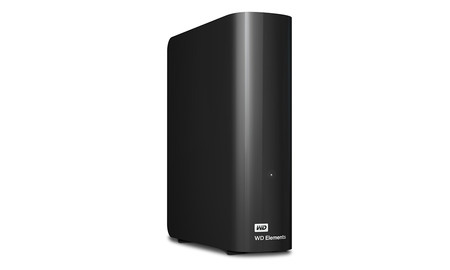 Si necesitas espacio para tus archivos, ahora en Amazon el WD Elements de 8 TB está rebajado a 209,18 euros