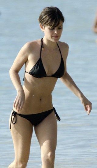 Bilson bikini triangular