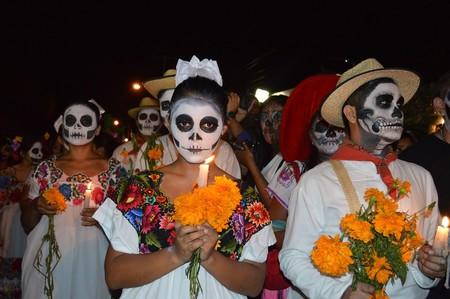 Por qué todo el planeta debería saber que el Día de Muertos es anterior y no una adaptación al Halloween