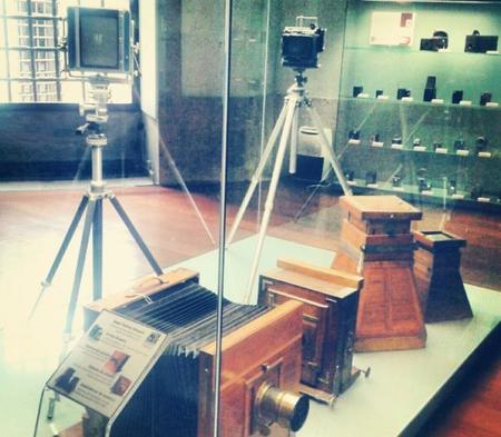 Descubriendo Oporto: el Centro Portugués de Fotografía