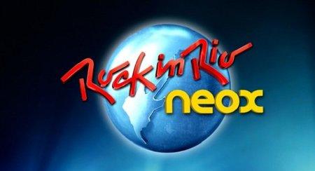 Neox se hace con los derechos de emisión del festival 'Rock in Rio 2012'