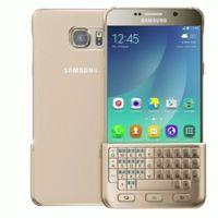 Esta carcasa resucita el teclado físico en los Galaxy Note 5: tiembla, BlackBerry
