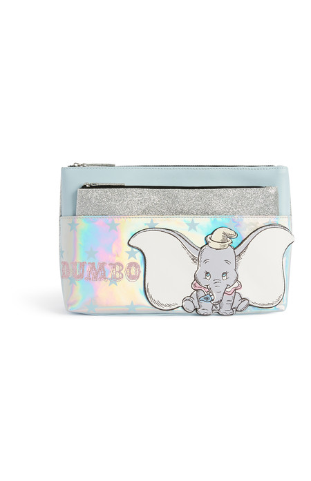 Kimball 3043601 D1 Dumbo Dtr Dumbo Wash Bag P6