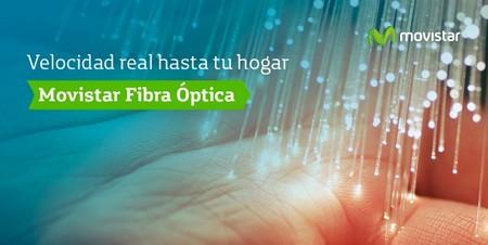 Movistar encarece su fibra (y ADSL) en 3 euros mensuales, sin mejoras asociadas