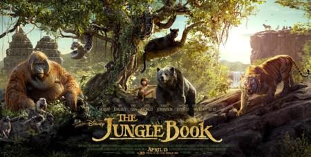 'El libro de la selva', tráiler nuevo y espectacular del remake de Disney