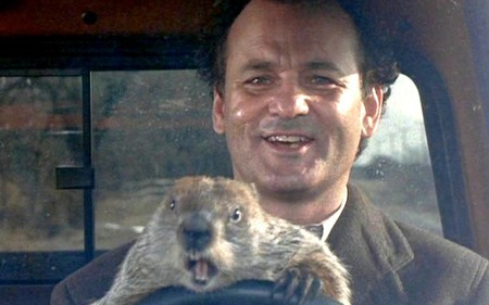 Groundhog Day