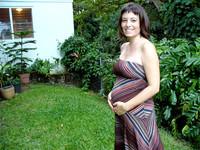 Semana 15 de embarazo: la barriga ya se hace evidente