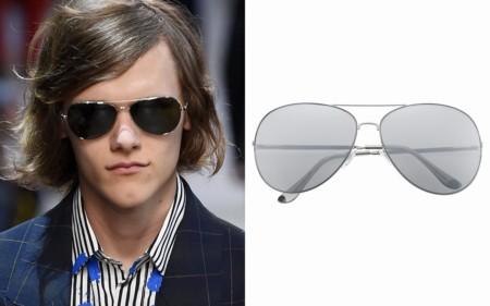 Gafas De Sol Primavera Verano 2016 Trendencias Hombre 4