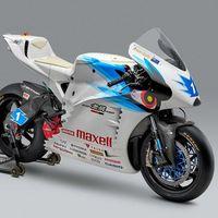 Shinden Nana es la moto eléctrica de 165 cv y aerodinámica innovadora de Mugen para el TT Zero 2018