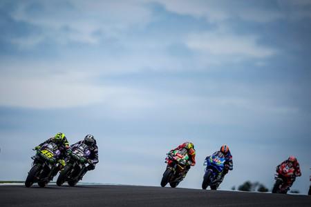 Rossi Australia Motogp 2019