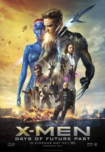 'X-Men: Días del futuro pasado', tráiler definitivo y nuevo cartel