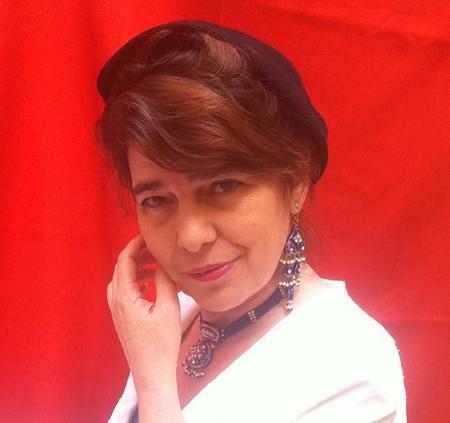 Violeta Monreal 1112014