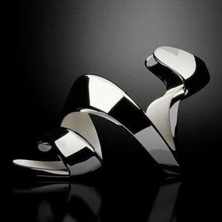 Mojito shoes by Julian Hakes, por fin se comercializarán en Primavera-Verano 2011