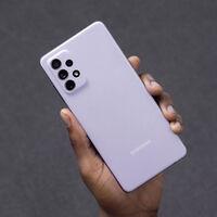 """Samsung Galaxy A72: el """"hermano mayor"""" de la gama media de Samsung se fortalece a nivel fotográfico"""