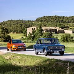 Foto 2 de 60 de la galería comparativa-seat-1430-vs-seat-leon en Motorpasión