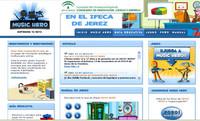 Music Hero: emprendedores jóvenes en Andalucía