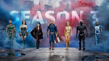 'The Boys' renovada: la serie de superhéroes de Amazon tendrá temporada 3