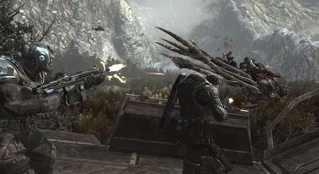 'Gears of War 2': vídeo sobre el audio