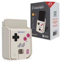 SmartBoy: el gadget que convierte nuestro smartphone en un GameBoy, ya se puede comprar en México