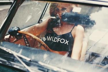 Wildfox colección de baño 2013: ¿quieres discreción? ¡Ni lo pienses!