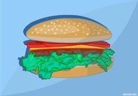 La crisis de la hamburguesa