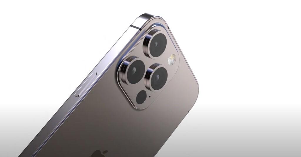 El iPhone 13 en todo su esplendor en un vídeo que reúne todos los rumores conocidos