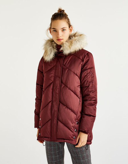 abrigos tendencia otoño 2017 lowcost shopping