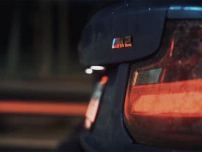 El BMW M2 Coupé estará en Need For Speed en noviembre, pero antes nos tienta en este vídeo