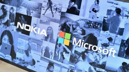 Microsoft mantendrá la marca Lumia, pero no aclara si hará uso de la marca Nokia