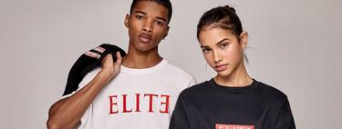 Pull & Bear celebra el estreno de Élite, la nueva serie de Netflix, con una colección de prendas perfectas para sus fans