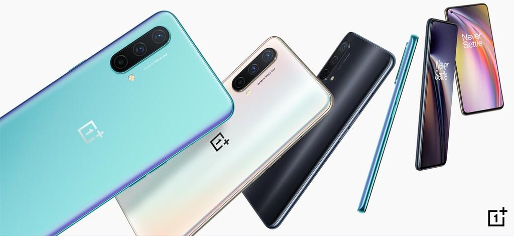 OnePlus Nord CE 5G, elevadas posibilidades para un OnePlus 'barato' que no prescinde de gran monitor ni de excelente diseño