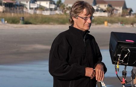 Lasse Hallström dirigirá el biopic de John D. Rockefeller