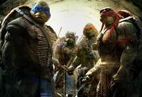 'Ninja Turtles (Las Tortugas Ninja)', la película