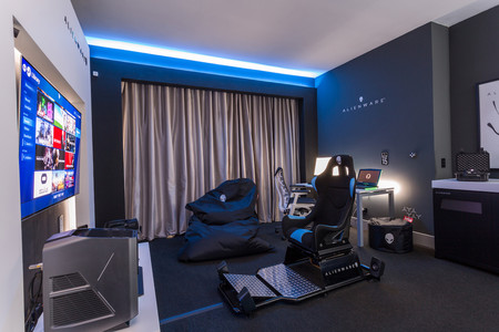 Alienware Room 3