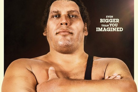 'Andre the Giant': imprescindible documental para amantes de la lucha libre que también cautivará a quien busque una gran historia