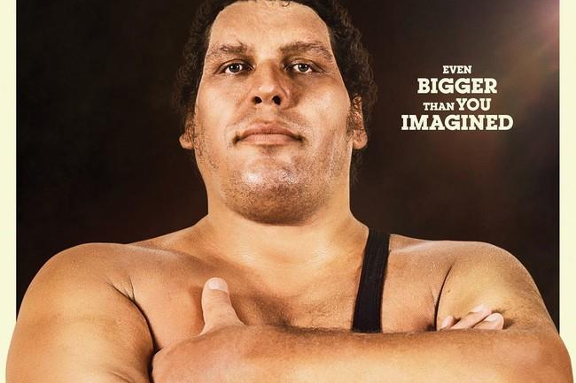 'Andre the Giant': imprescindible documental para amantes de la lucha libre que también cautivará a quien busque una gran historia