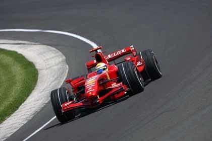 Indianápolis no renuncia a la Fórmula Uno