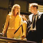 Uma Thurman no guarda rencor a Tarantino por el accidente de 'Kill Bill' y el director explica lo ocurrido