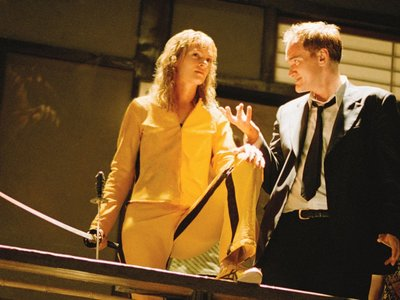 Uma Thurman no guarda rencor a Tarantino por el accidente de 'Kill Bill' y el director explica lo ocurrido