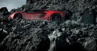 Lamborghini Aventador LP 750-4 Superveloce: en vídeo, despeina mucho más