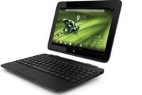 El HP SlateBook x2 ya está a la venta