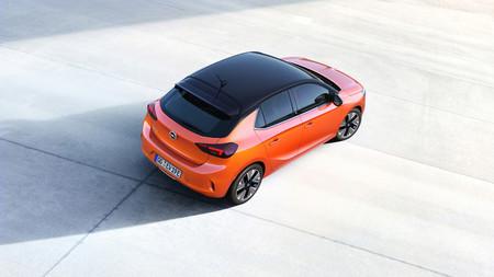 Opel Corsae 130