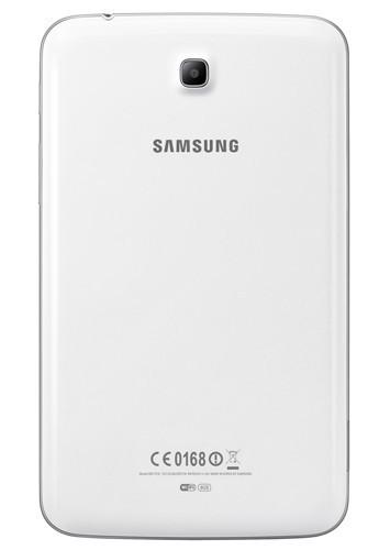 Samsung Galaxy Tab 3 back