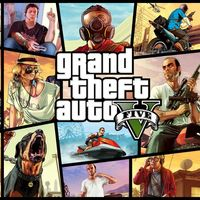 GTA V llega hoy mismo a Xbox Game Pass para consola, por si aún quedaba alguien que no lo tuviera