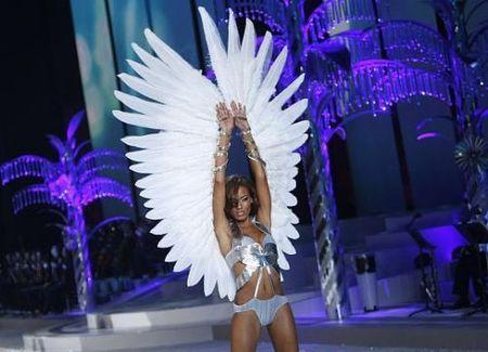 El desfile anual de Victoria's Secret