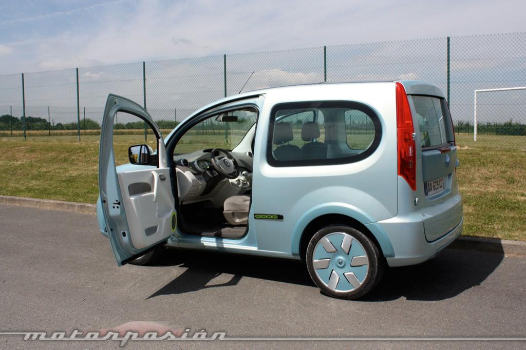 Foto de Renault Be Bop Z.E. Concept (27/29)