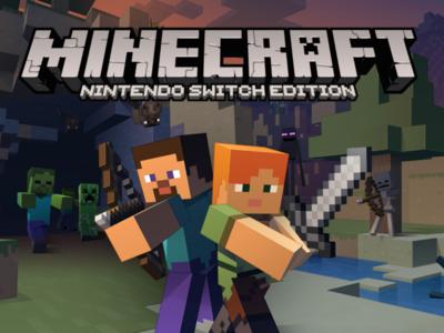 El cross-play de Minecraft en Switch requerirá una cuenta Xbox Live y Phil Spencer explica el porqué [E3 2017]