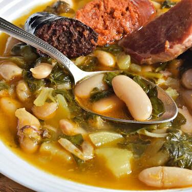 Paseo por la gastronomía de la red, recetas de legumbres y platos de cuchara para todos