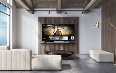 Apple TV y Apple TV+ ya cuentan con su propia aplicación en los televisores de LG compatibles lanzados en 2019